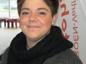 Frau Sarah-Melzer